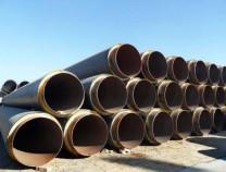 预制聚氨酯保温管价格,预制聚氨酯保温管厂家现货供应