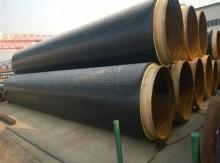 聚氨酯保温管价格降低能源损耗的有效途径
