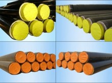 聚氨酯直埋保温管价格不同关于材料是否相关