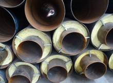购买钢套钢直埋保温管七方面要注意