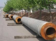 预制直埋保温管的组成与特性
