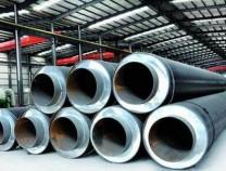 聚氨酯保温管价格,聚氨酯保温管厂家现货供应