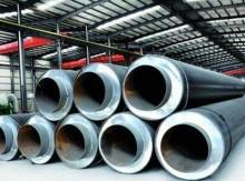 聚氨酯保温管在管道保温的突出的优势分析