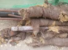 管网改造中使用聚氨酯保温管的好处