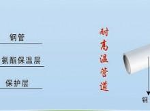 聚氨酯保温管生产工艺