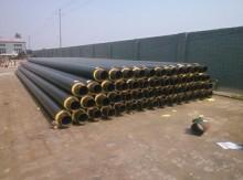 直埋保温管常见材质以及工艺规格