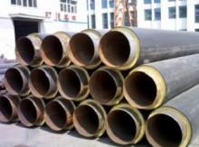 预制直埋保温管价格,预制直埋保温管厂家现货供应