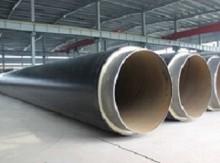 预制直埋保温管的结构概述