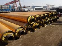 钢套钢保温钢管和聚氨酯保温钢管的区别,哪种好