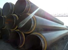 聚氨酯保温管产品性能