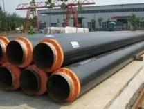 工业管道建设离不开聚氨酯保温管