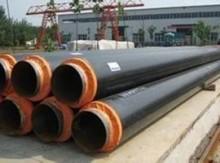 保温钢管一般都是几米长