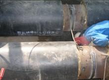 直埋保温管高密度低压聚乙烯外护管 质量(检验)标准