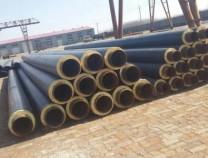 直埋聚氨酯保温管价格,直埋聚氨酯保温管厂家现货供应