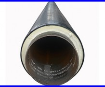 直埋式聚氨酯保温管道验收忽略的问题