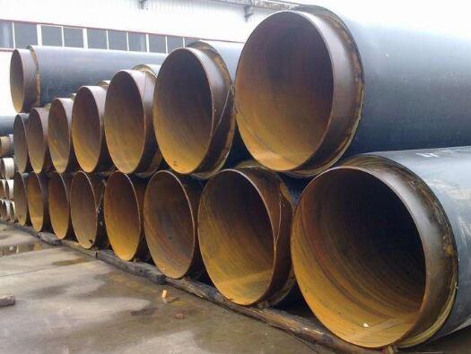 怎样选择优质聚氨酯保温管生产厂家