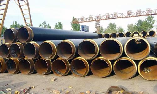聚氨酯保温管施工事项
